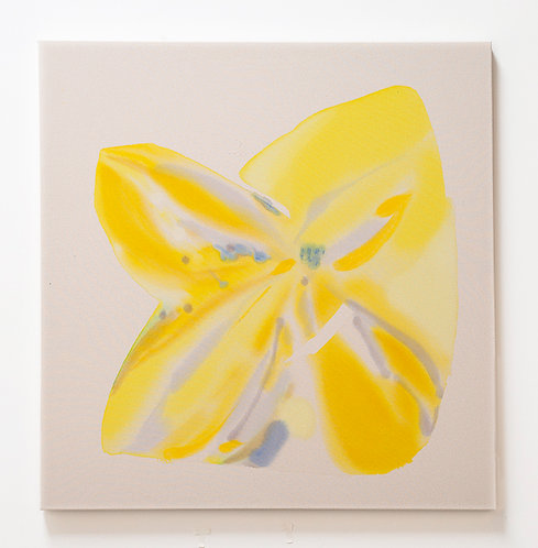 Butterly Vision (Yellow)