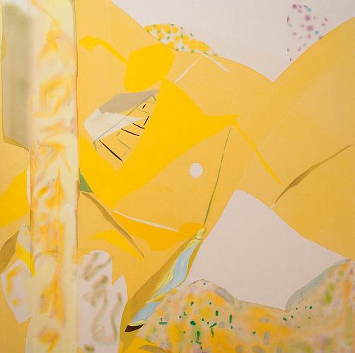 Sun Scribes, 2015