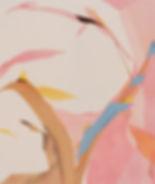 yuhshioh_the pink season_64 x 54 in.jpg