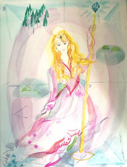 Sirian Fairy Princess