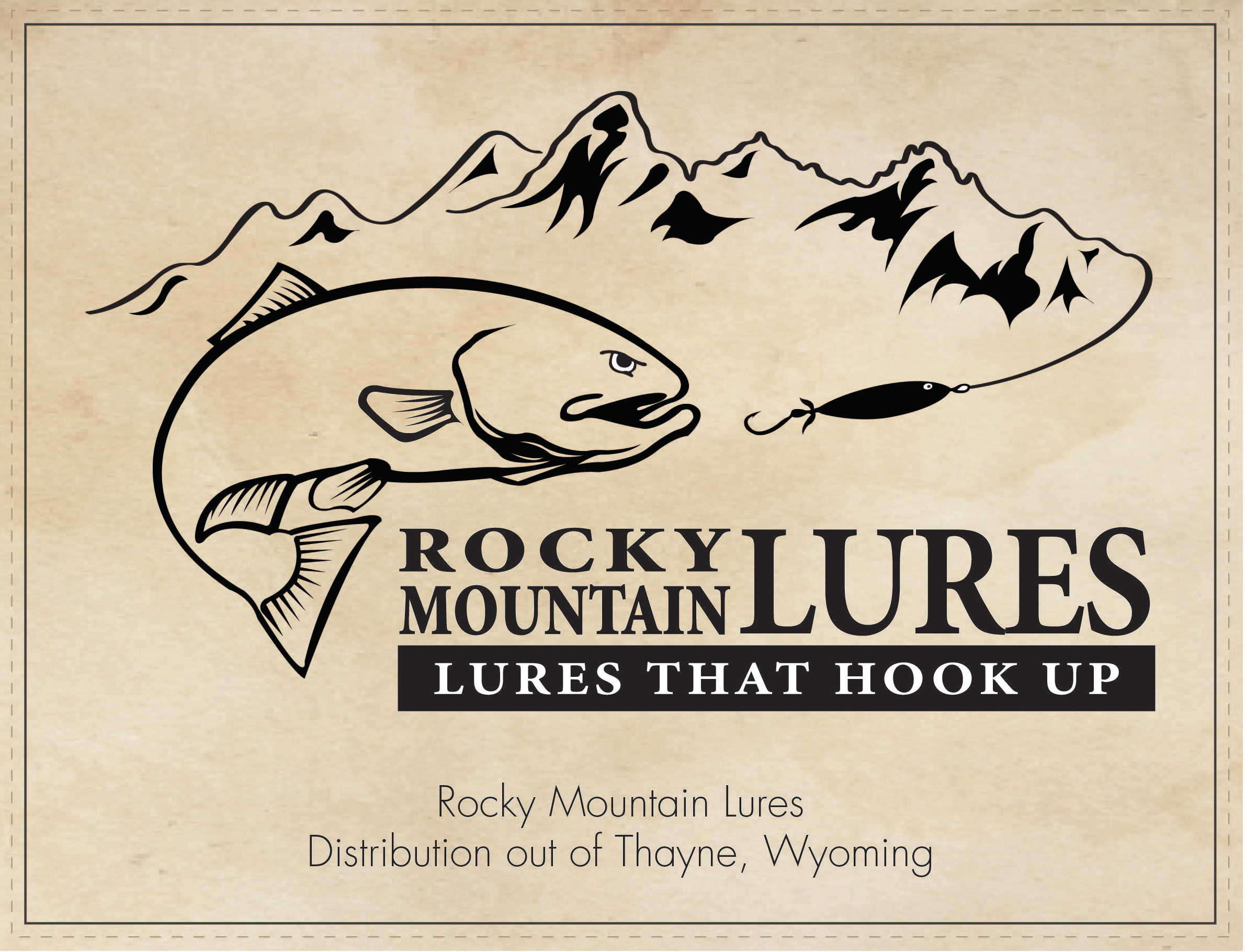 Rocky Mountain Lures