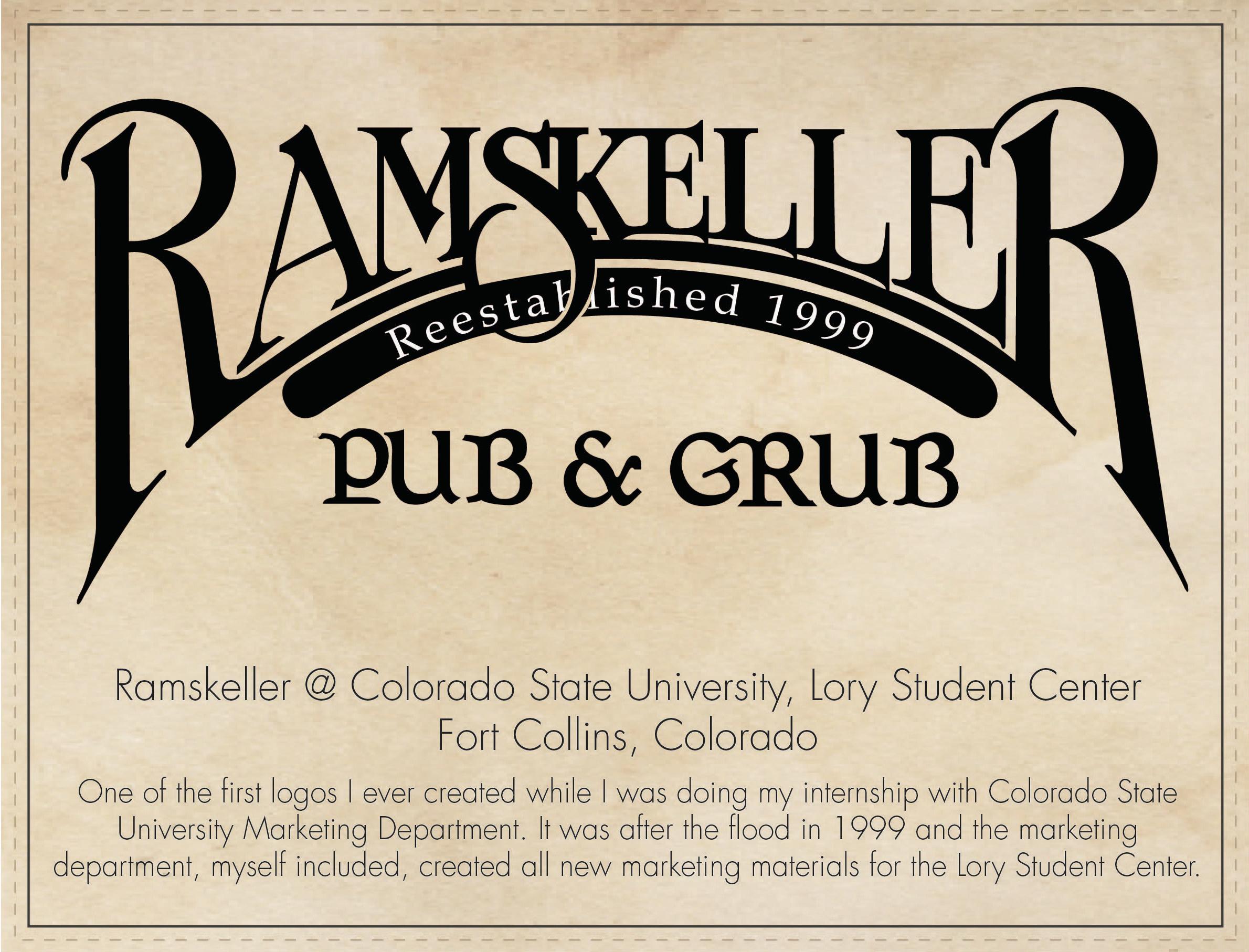 Ramskeller