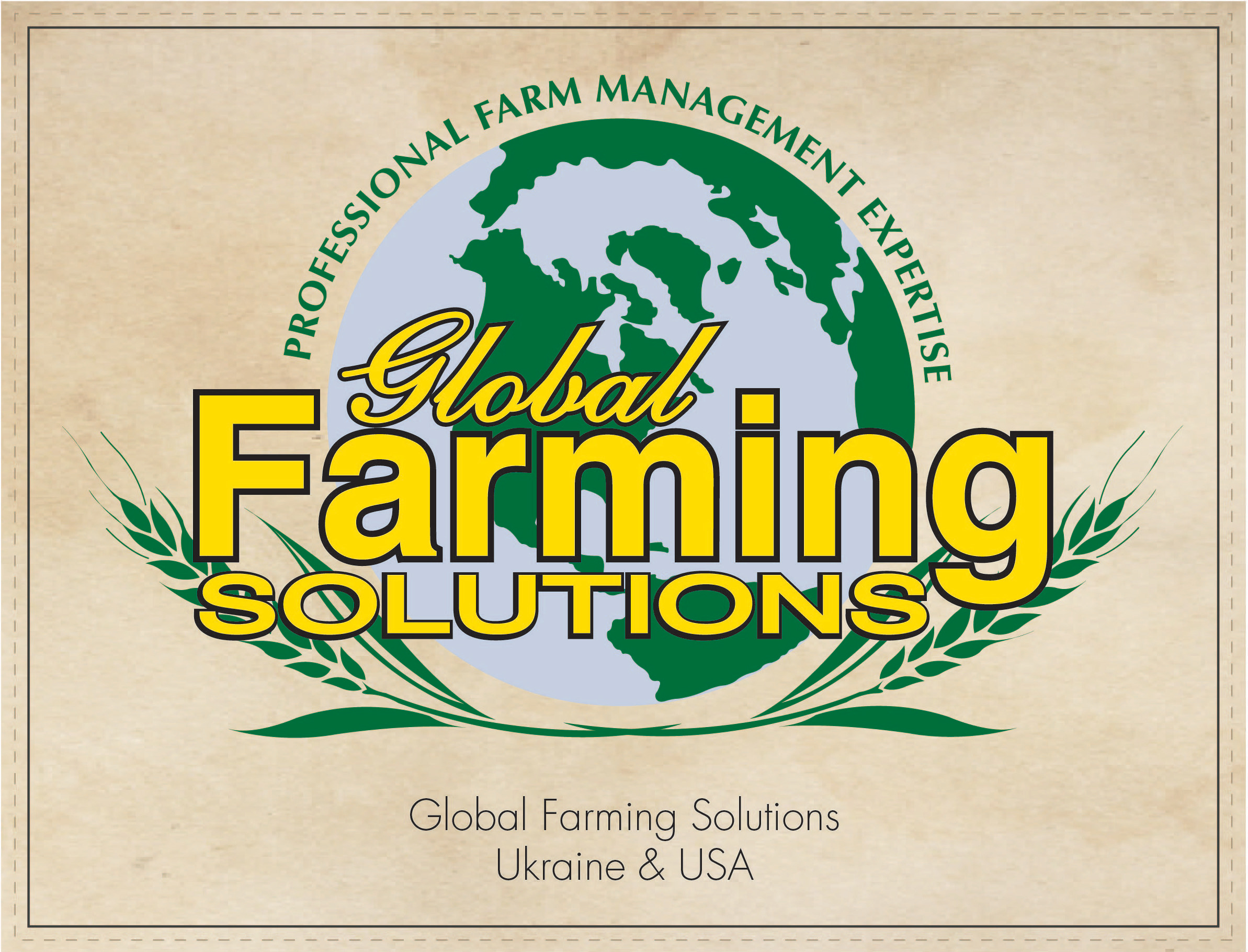 Global Farming Solutions