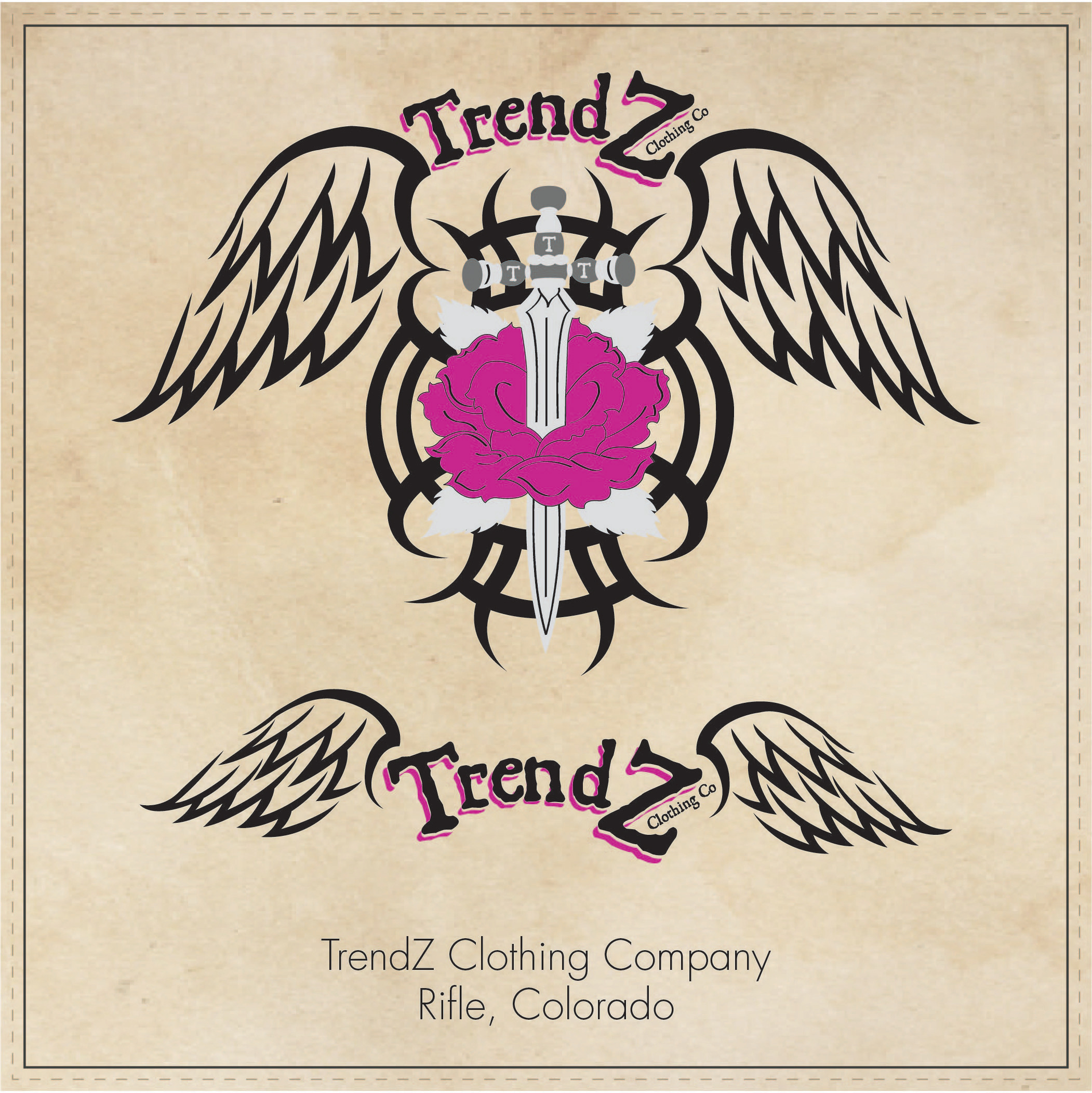 Trendz Clothing co