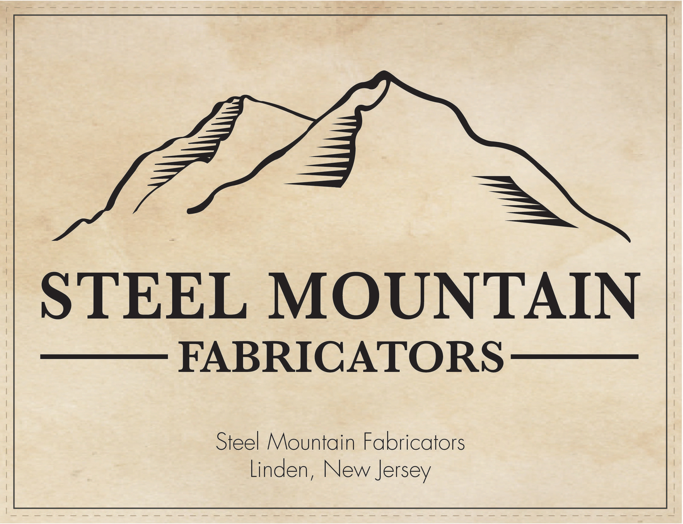 Steel Mountain Fabricators