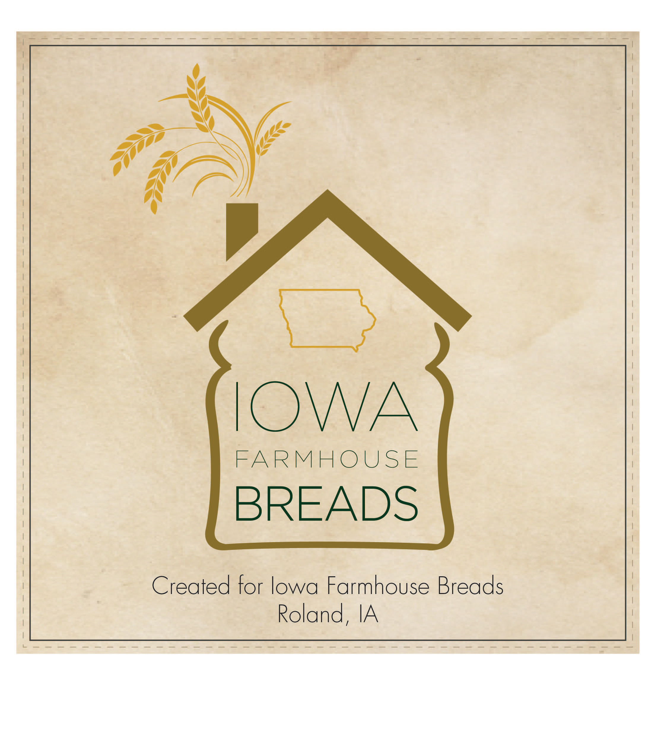 Iowa Farmhouse Breads