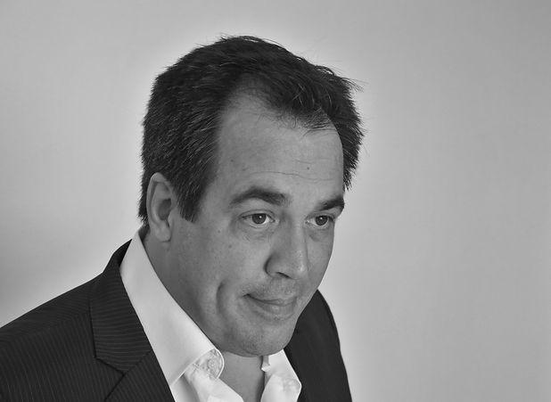 Diego R. Cáceres
