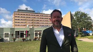 Kees Veling - directeur Treant Zorggroep