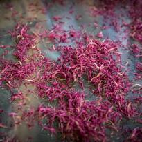 Herbal drying