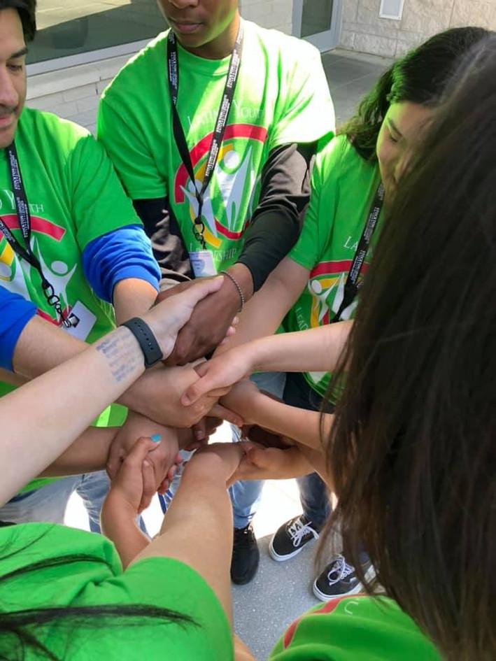 Youth Leadership Summit 2020