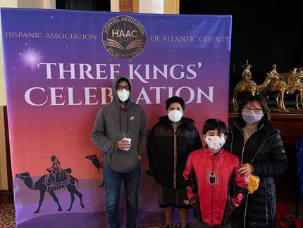 Three Kings' Celebration 2021