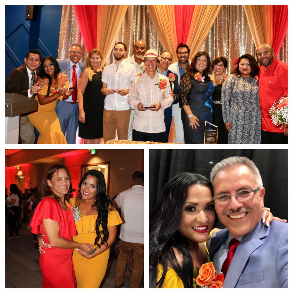 Nuestro Pueblo Awards 2019