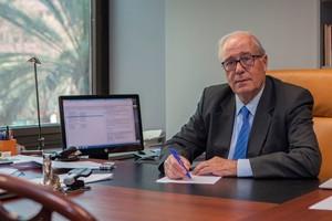 JULIO DE MIQUEL, de nuevo profesor del Máster de la Abogacía en ESADE.