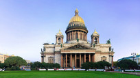 New associate firm in Russia