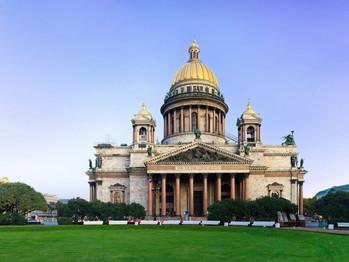 New associate firm in Russia