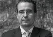 """David Jurado, profesor del """"Master Universitario en Abogacía"""" de la Facultad de derecho de ESADE."""