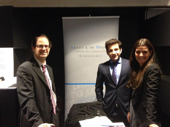 EUROFORO en el ESADE Career Forum