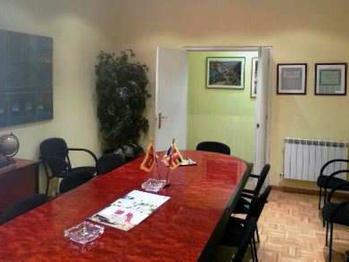 Remodelación i ampliación de servicios de nuestro despacho en Madrid