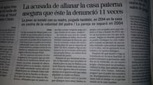 Allanamiento de morada en Palma de Mallorca - Defensa de David Jurado