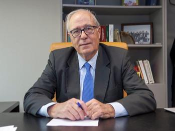 Juli de Miquel, nuevo presidente del TAB