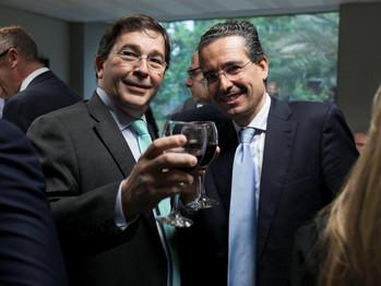 World Link for Law  visitando EUROFORO