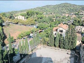 Impugnamos el proyecto urbanístico de Can Sagrera en Sant Just Desvern para proteger el medio ambien