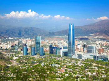New associate firm in Chile