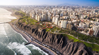 New associate firm in Peru