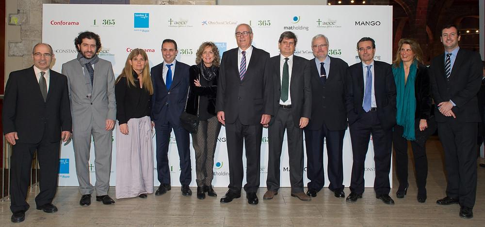 Equip EUROFORO Advocats