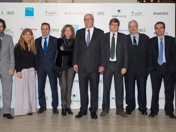 AECC-Catalunya Contra el Càncer: 1 Nit solidària, 365 dies d'investigació