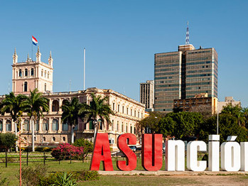 New associate firm in Paraguay