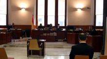 Se celebra un nuevo juicio contra el último acusado por la agresión nazi en la discoteca Stroika