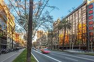Despacho de abogados Euroforo Arasa de Miquel Advocats Barcelona