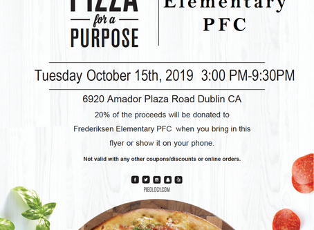 Dine and Support Fred