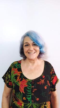 Miriam Gomes
