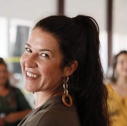 Sandra Pahim