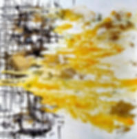 web -O Bem e o Mal - acrylicpainting San