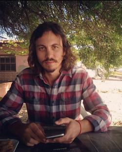 Eddie Albuquerque