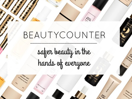 Why I Switched to Safer Beauty | Beautycounter