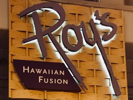 Restaurant Review | Roy's Restaurant, Baltimore