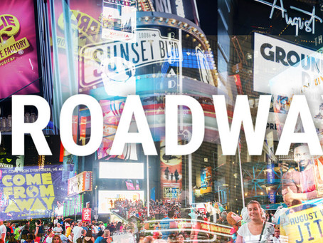 Love Seeing NYC Broadway Shows?  How to Score 2-For-1 Tickets | 2018 Broadway Week