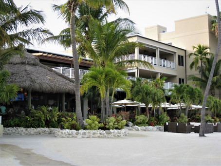 Pack Your Bags: Iconic Cheeca Lodge Reopening on March 30th | Florida Keys, Islamorada