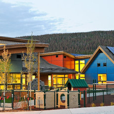 TIMBERLINE LEARNING CENTER