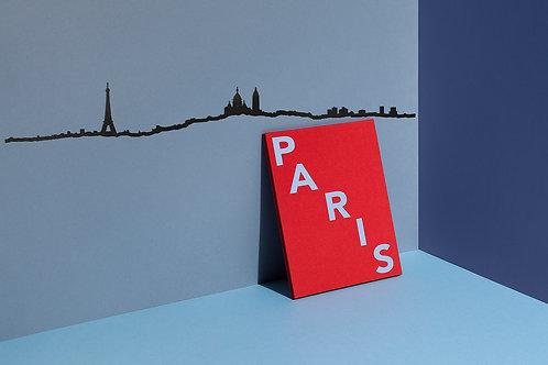 The Line Paris noire