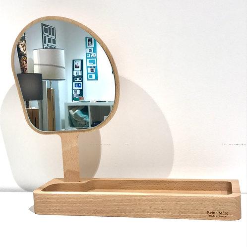 Miroir & vide-poches Kagami