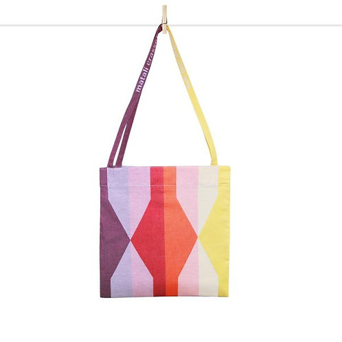 Tote Bag Colonne sans fin Matali Crasset