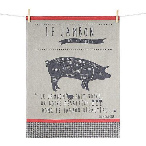 Torchon Cochon
