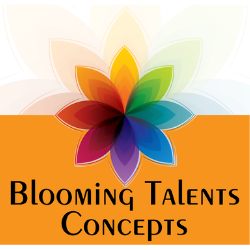 Blooming Talents Concepts