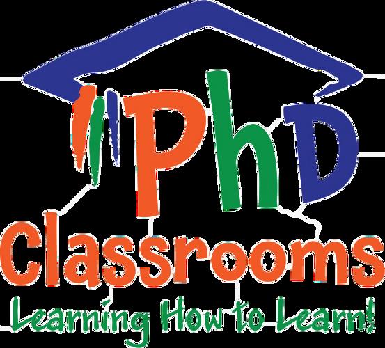 PhD Classrooms