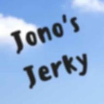 Jono's Jerky
